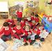 Aprendizaje cooperativo en Educación Infantil. 2015-16