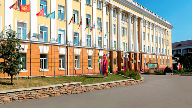 MBBS Fee Russia – Altai State Medical University MBBS Fee structure