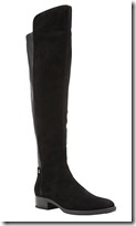 Geox Over the Knee Boot