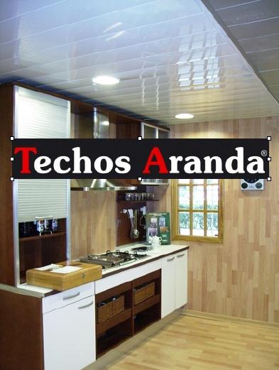 Techos en Los Barrios