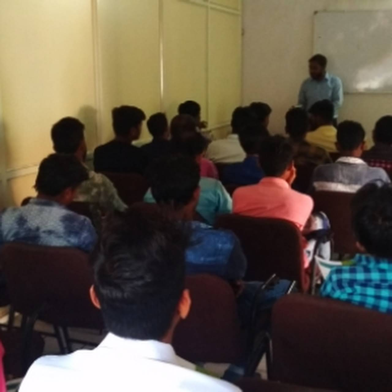 Gulfnde : NDT Training, Services, Classes, Placement in Ahmedabad