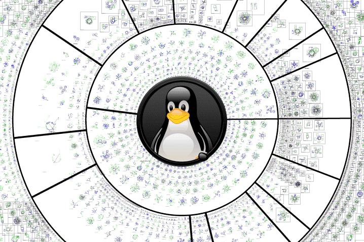 Disponible Linux 3.13