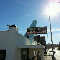Town Topic's profile photo