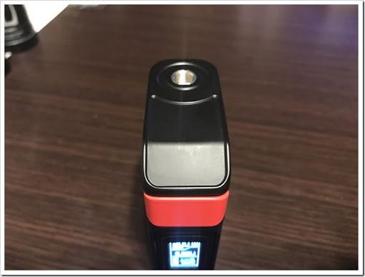 IMG 2869 thumb - 【芸術】IJOY SOLO V2 pro 200Wゲット!HARDモードはさすがです。立ち上がり爆速のクラウドチェイサー御用達ブランドIJOYの新作MOD!【ファッションMOD?】