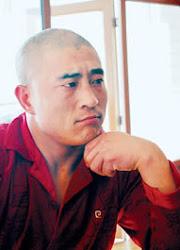 Liu Xiaoguang China Actor