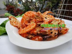 陽光蝦乾(大包)
