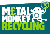 Metal Monkey Recycling