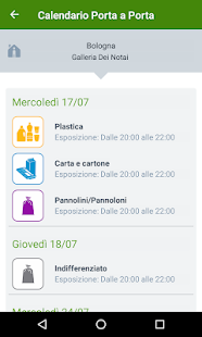 App il Rifiutologo APK for Windows Phone
