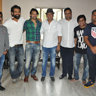Thikka Motion Poster Launch Pics