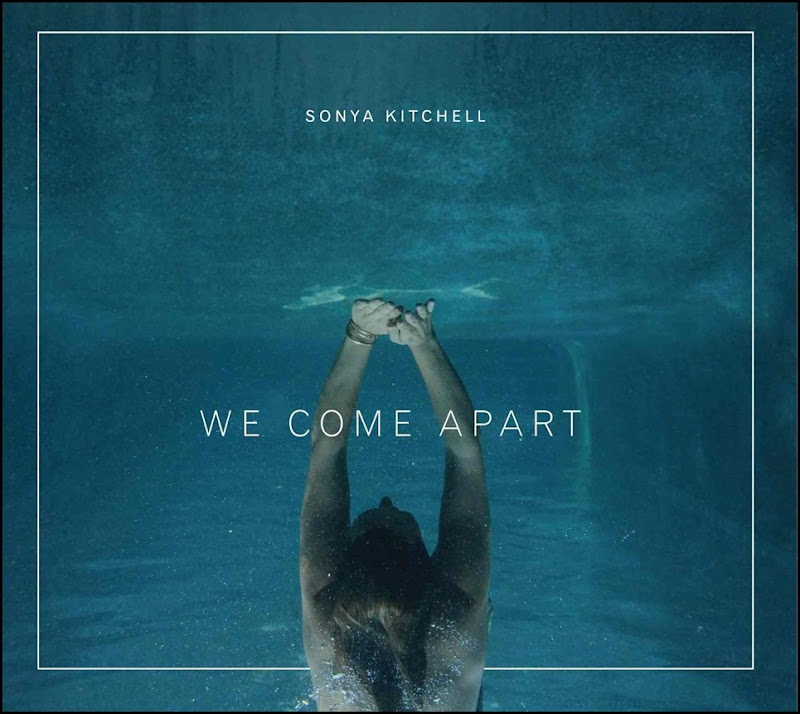 We Come Apart Album Cover