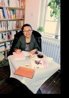 Lian Jian Author