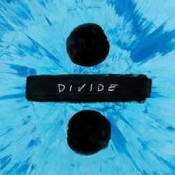 CD Ed Sheeran - ÷ (Divide) Torrent