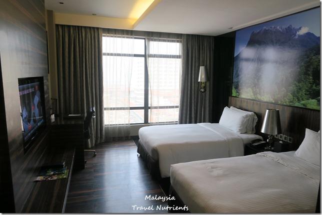 沙巴亞庇住宿-Horizon Hotel 豪麗勝酒店 (20)