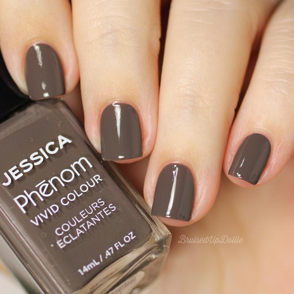 Jessica Cosmetics #lovethislook