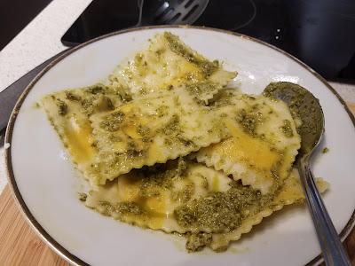 Pesto alla Genovese Basil Pesto