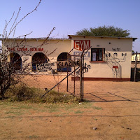 Small business in Botswana