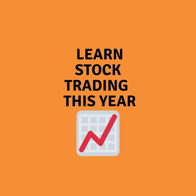 Great Ways to Learn Stock Trading  this year