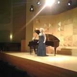 Mignon Lieder Wolf Arke Zaal MC Enschede with Marien van Nieukerken piano