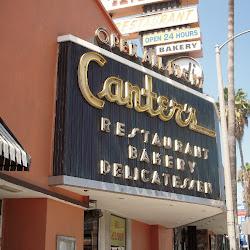 Canter's Deli's profile photo
