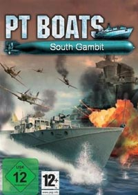 PT Boats: South Gambit - Review By Vanessa Martineau