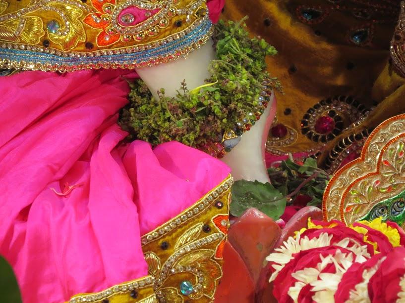 ISKCON Vallabh vidhyanagar Deity Darshan 04 jan 2017 (7)