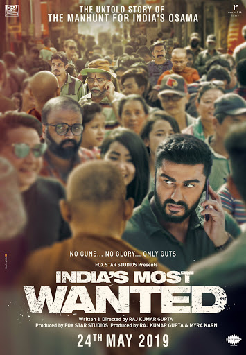 India's Most Wanted 2019 Download 720p WEBRip