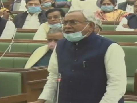 बिहार विधानसभा में मुख्यमंत्री नीतीश कुमार का रौद्र रुप जमकर लताड़ा तेजस्वी यादव को