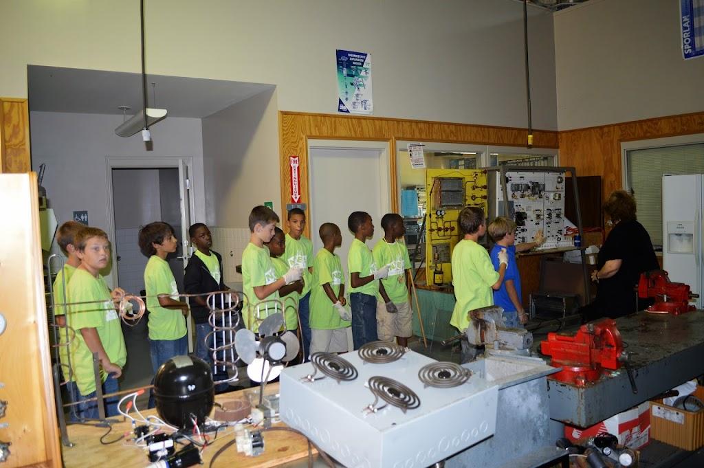Nevada Blue Jays 5th Grade Visit - DSC_1779.JPG