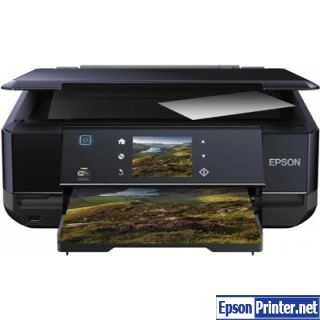 Download Epson Expression Premium XP-700 laser printer driver and set up without installation disc