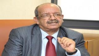 Messahel s'entretient au Caire avec les ministres des Affaires étrangères de Tunisie, du Soudan et de Libye