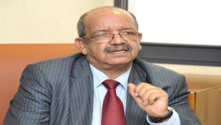 Messahel appelle à la nécessité de faire face aux menaces du terrorisme sur la région arabe