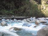 River at Taroko Gorge
