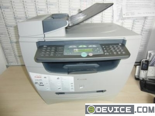 Canon LaserBase MF5750 printing device driver | Free save & deploy