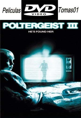 Poltergeist 3: Juegos Diabólicos 3 (1988) DVDRip