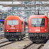 أزمة كورونا تؤثر على قطاع السكك الحديدة في النمسا وانخفاض يصل لـ40%