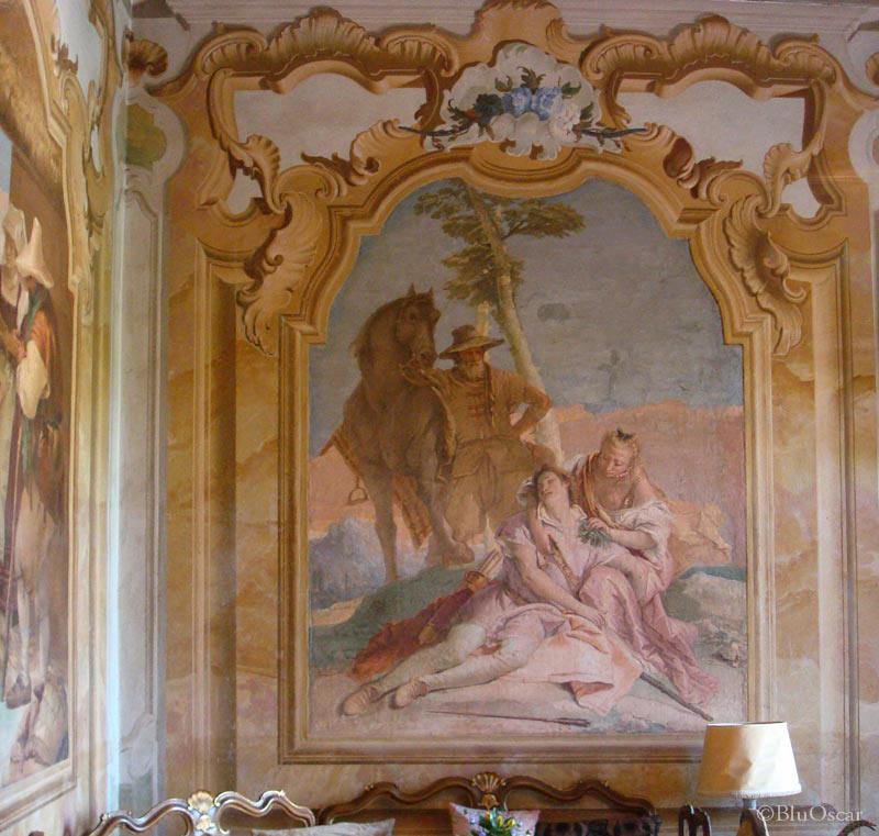 Villa Valmarana ai Nani 33