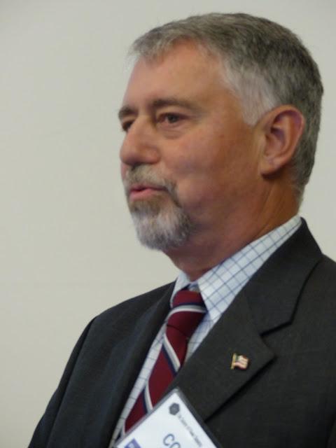 Colin Ringlieb