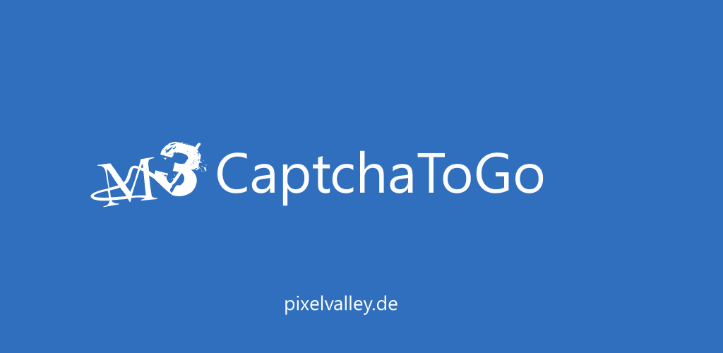 Download CaptchaToGo APK latest version app for android devices