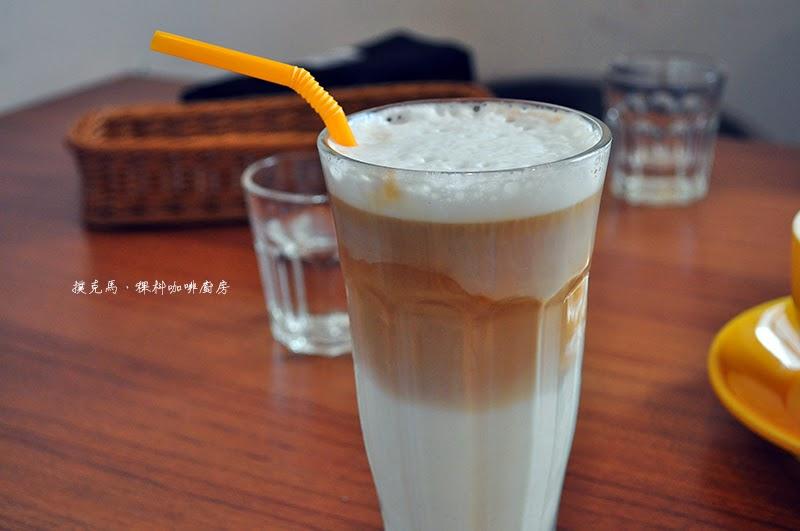 稞枓咖啡廚房