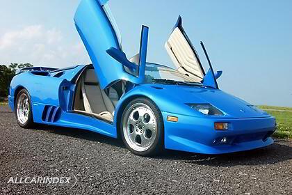 Exotic Replica Cars Naerc Canada