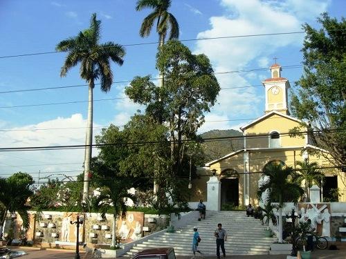 Nejapa, San Salvador, El Salvador