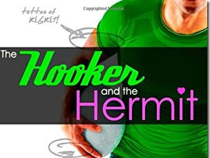 Review: The Hooker and the Hermit (Rugby #1) by L. H. Cosway & Penny Reid