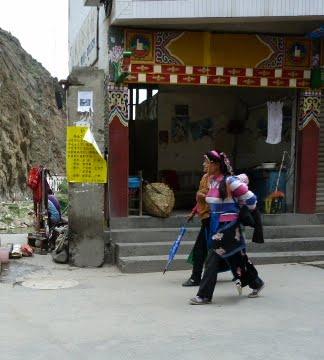 CHINE SICHUAN.DANBA,Jiaju Zhangzhai,Suopo et alentours - 1sichuan%2B2468.JPG
