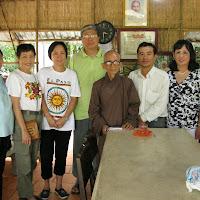 [T&C-015] Thầy tiếp nhóm phật tử Tp.HCM (10/8/2008)