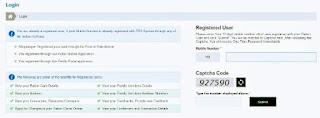 TNPDS Ration Card Online Application Form 2021