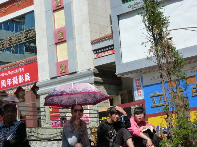 CHINE SICHUAN.KANDING , MO XI, et retour à KANDING fête du PCC - 1sichuan%2B1824.JPG