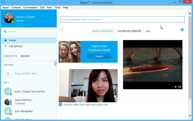 تحميل سكايب 2016 Skype 7.22.0.109