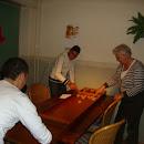 Marokkaanse korfbalteams in NL dag 1 en 2