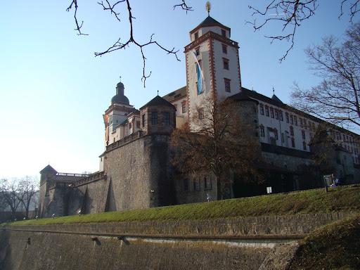 vesting Marienberg