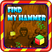 Escape Games 2017 - Find My Hammer